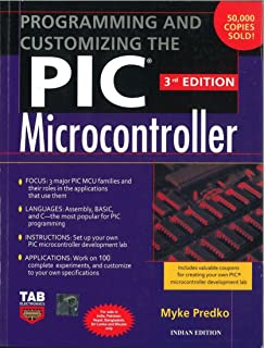 Buy Programming And Customizing The 8051 Microcontroller Book Online