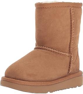 513c5c7fdfa Amazon.com | UGG Kids K Classic II Fashion Boot | Boots