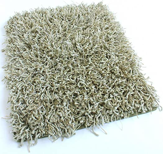 Shag Area Rug Many Size and Colors Available Pear Slice