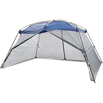 Ozark Trail TENT-2874 13u0027 x 9u0027 Full Width No-See-  sc 1 st  Amazon.com : ozark trail tents parts - memphite.com