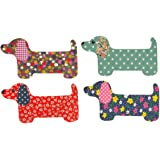Dachshund Dog Nail File - Assorted Designs, One Supplied