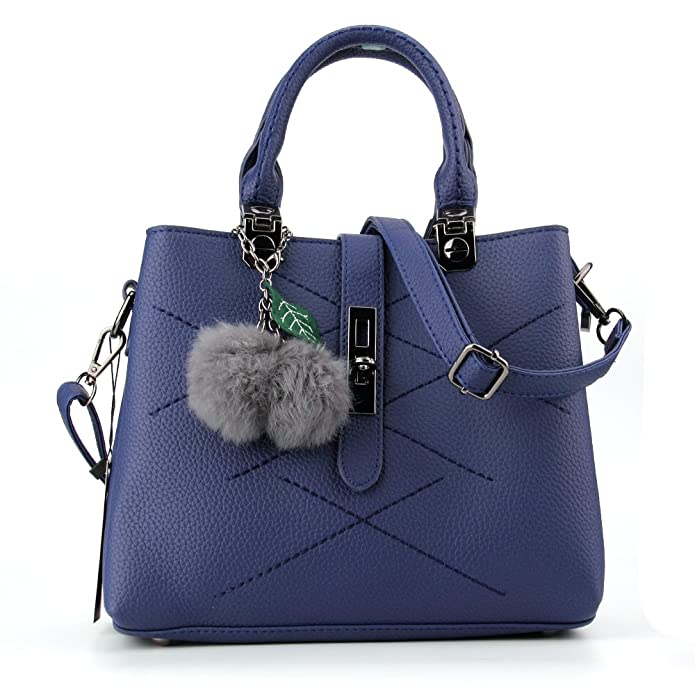 LOOK EXPENSIVE WITHOUT THE HEFTY PRICE TAG! CUTE AND TRENDTTOTE BAG FOR ONLY $24.80! (9 COLORS!)