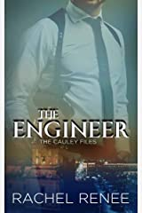 The Engineer: CIA Agent Cauley Files (The Cauley Files Book 2) Kindle Edition