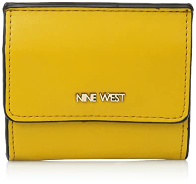 Nine West Flap Card and Coin Case 650fee0f07685
