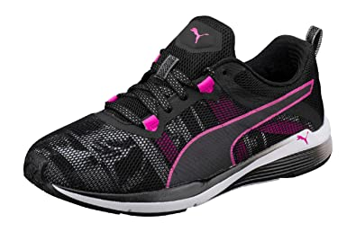Womens Pulse Ignite Xt Swan WNs Fitness Shoes Puma