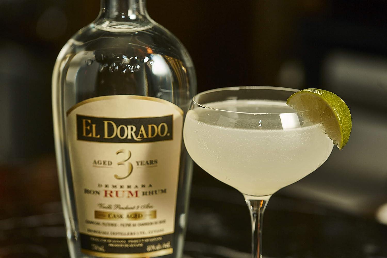 El Dorado Rum 3 Jahre (1 x 0.7 l)