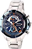 SEIKO ベラチュラ ヨッティングタイマー アラーム クロノグラフ (Velatura Yachting Timer Alarm Chronograph) [新品] / Ref.SPC143P1[se1261] [逆輸入品]