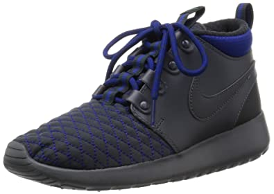 559bc7922d7a Image Unavailable. Image not available for. Colour  Nike Kids Rone One Mid  Winter GS Running ...
