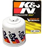 K&N Premium Oil Filter: Designed to Protect your Engine: Fits Select HYUNDAI/KIA/SUBARU/HONDA Vehicle Models (See…