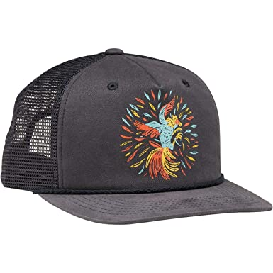 bf51c9b6d2e56f Howler Brothers Gallos Galore Unstructured Snapback Hat Navy/Grey, One Size
