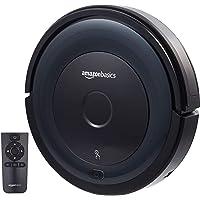 AmazonBasics - Robot aspirador fino, 18 W (800