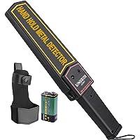 UNIROI Detector de Escáner de Metal Portátil