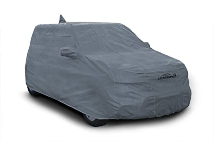 Amazon Com Coverking Custom Fit Car Cover For Select Fiat 500
