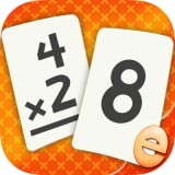 flash card app - Multiplication Flashcard Quiz and Match Games for kids in 2nd, 3rd and 4th Grade Learning Flash Cards Free