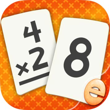 Amazoncom Multiplication Flashcard Quiz And Match Games For Kids