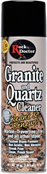Rock Doctor 18 Ounces Granite Cleaner