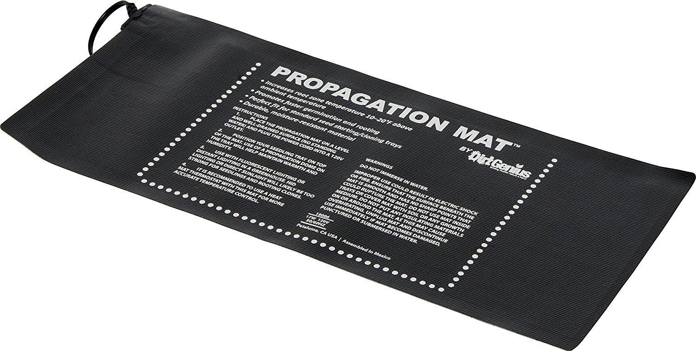 Dirt Genius 19010 Seed Starting Propagation Heat Mat, 17Watt, 8.9'' x 19.5''