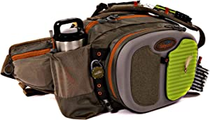 Fishpond Gunnison Guide Pack, Gravel