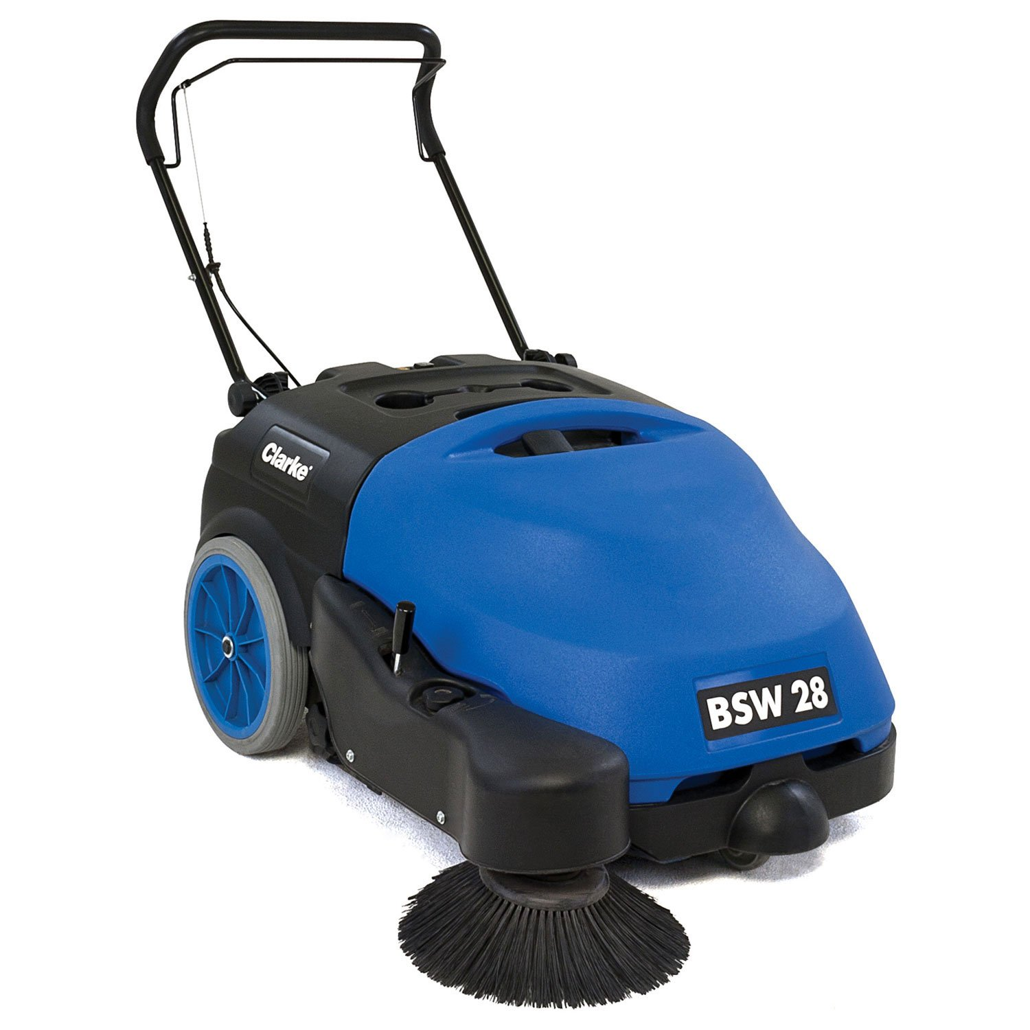 Clarke BSW 28 Commercial Battery Sweeper 28 Inch