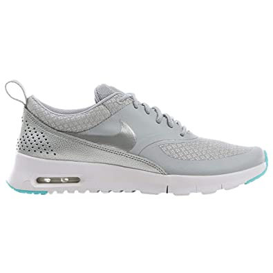 great fit 7c398 76f7b ... where can i buy nike air max thea big kids style 814444 010 size 3.5 y