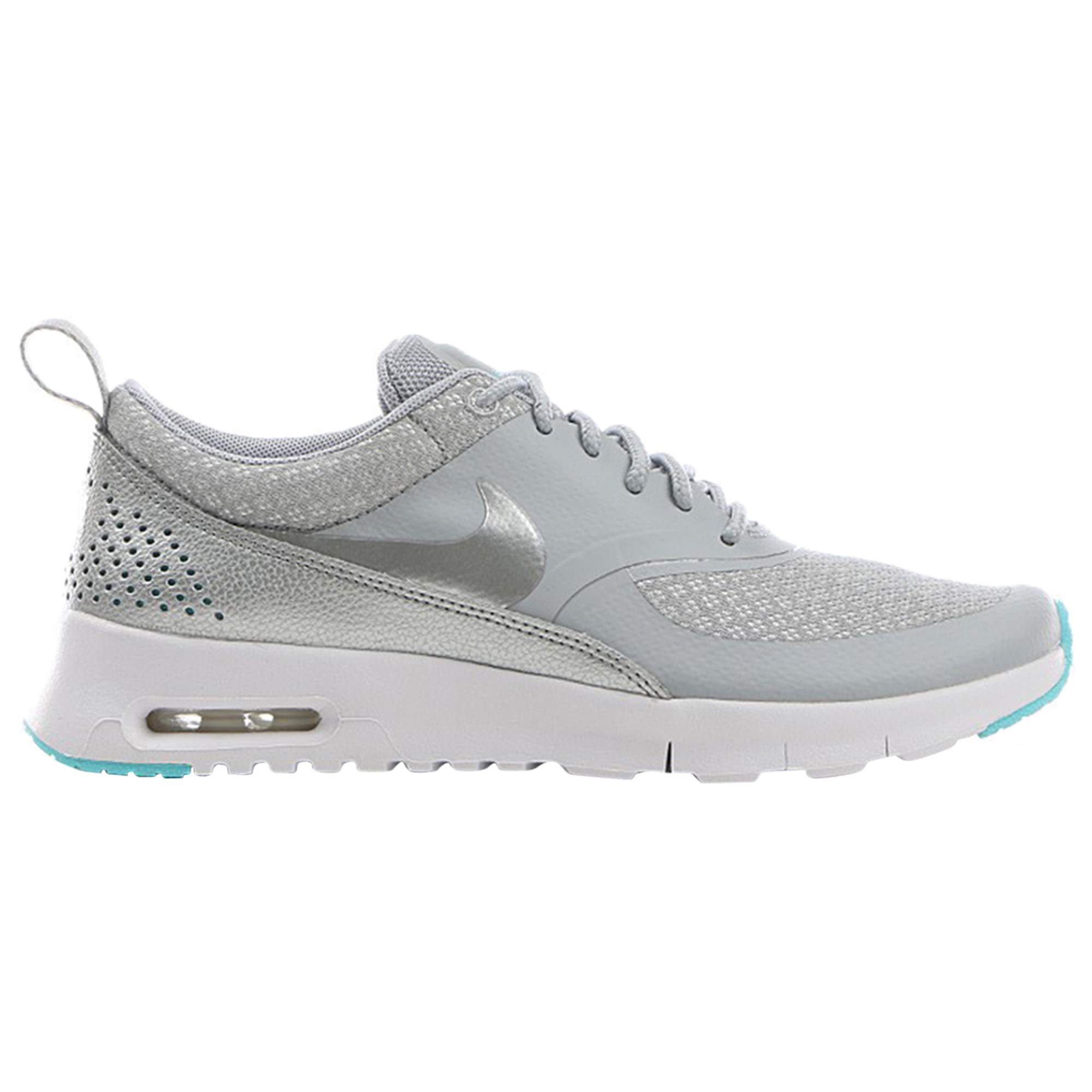 09cf3583f0 Galleon - NIKE Air Max Thea Big Kids Style : 814444-010 Size : 6.5 Y US