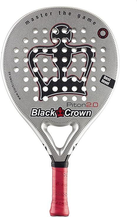 Black Crown 2015 - Piton 2.0 - Peso Palas - 355-365 grs: Amazon.es ...