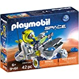 Playmobil Mars Rover Playset