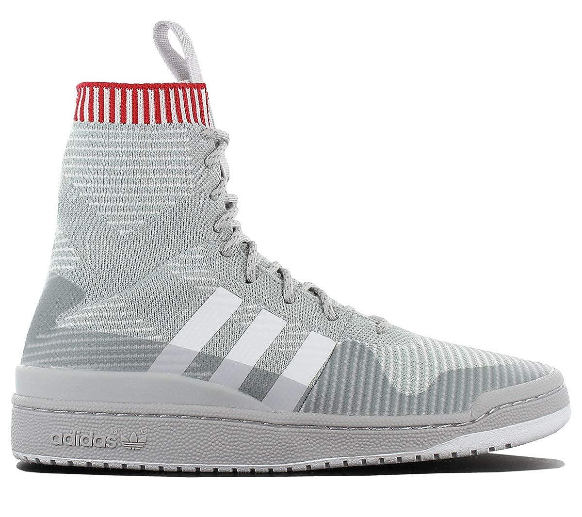 Adidas Forum Winter PK, Zapatillas de Deporte para Hombre: Amazon.es: Zapatos y complementos