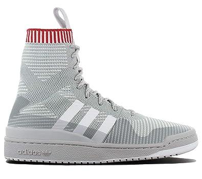 adidas Forum Winter PK Schuhe rot