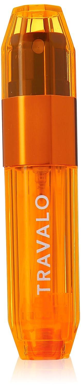 Amazon.com: Travalo Hielo rellenables/Colonia Perfume ...