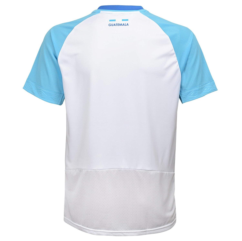 Amazon.com: Umbro - Camiseta de manga corta para hombre ...
