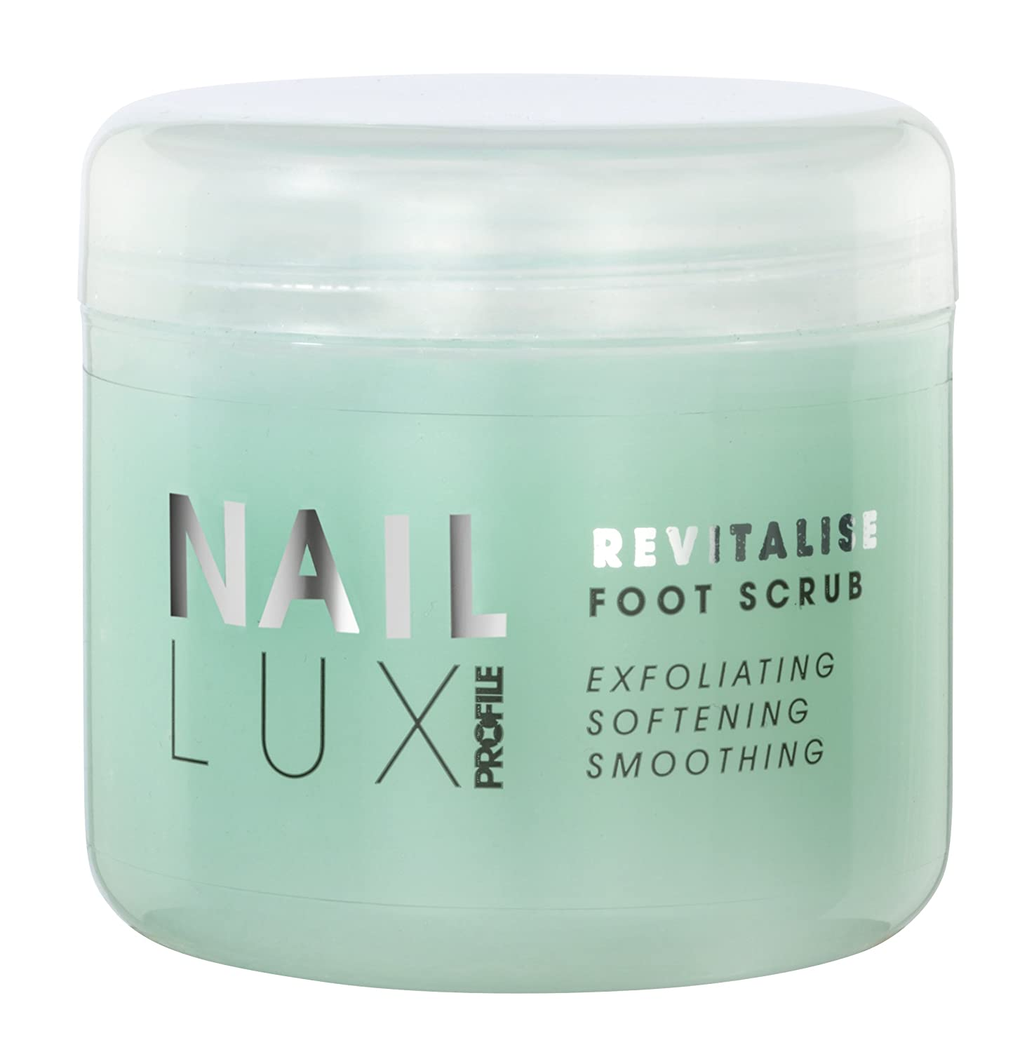 salonsystem NailLux Revitalise Foot Scrub 300 ml 0222402