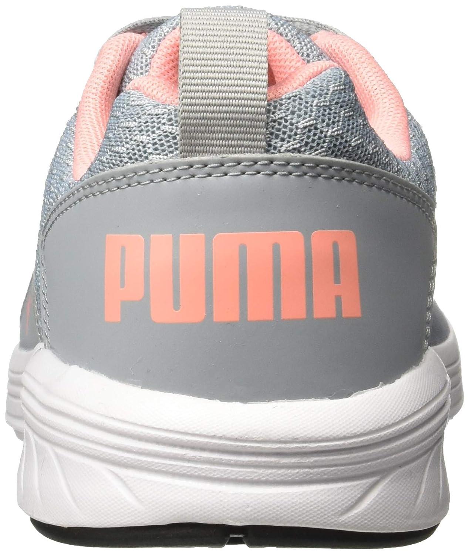 Zapatillas de Cross Unisex Adulto Puma Nrgy Comet