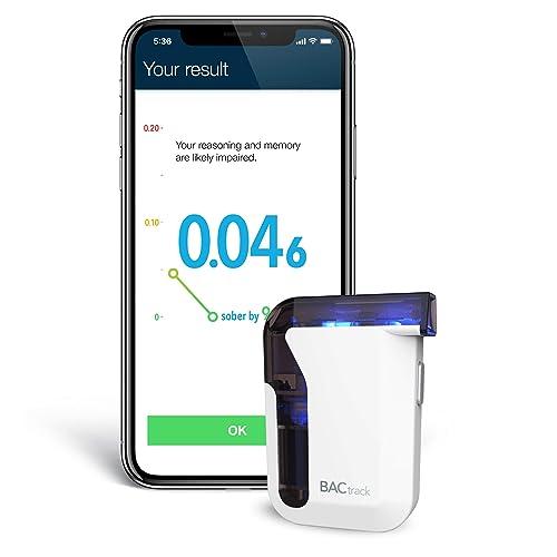 BACtrack Mobile Smartphone Breathalyzer