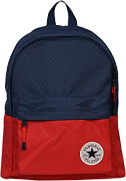 sac a dos rouge converse
