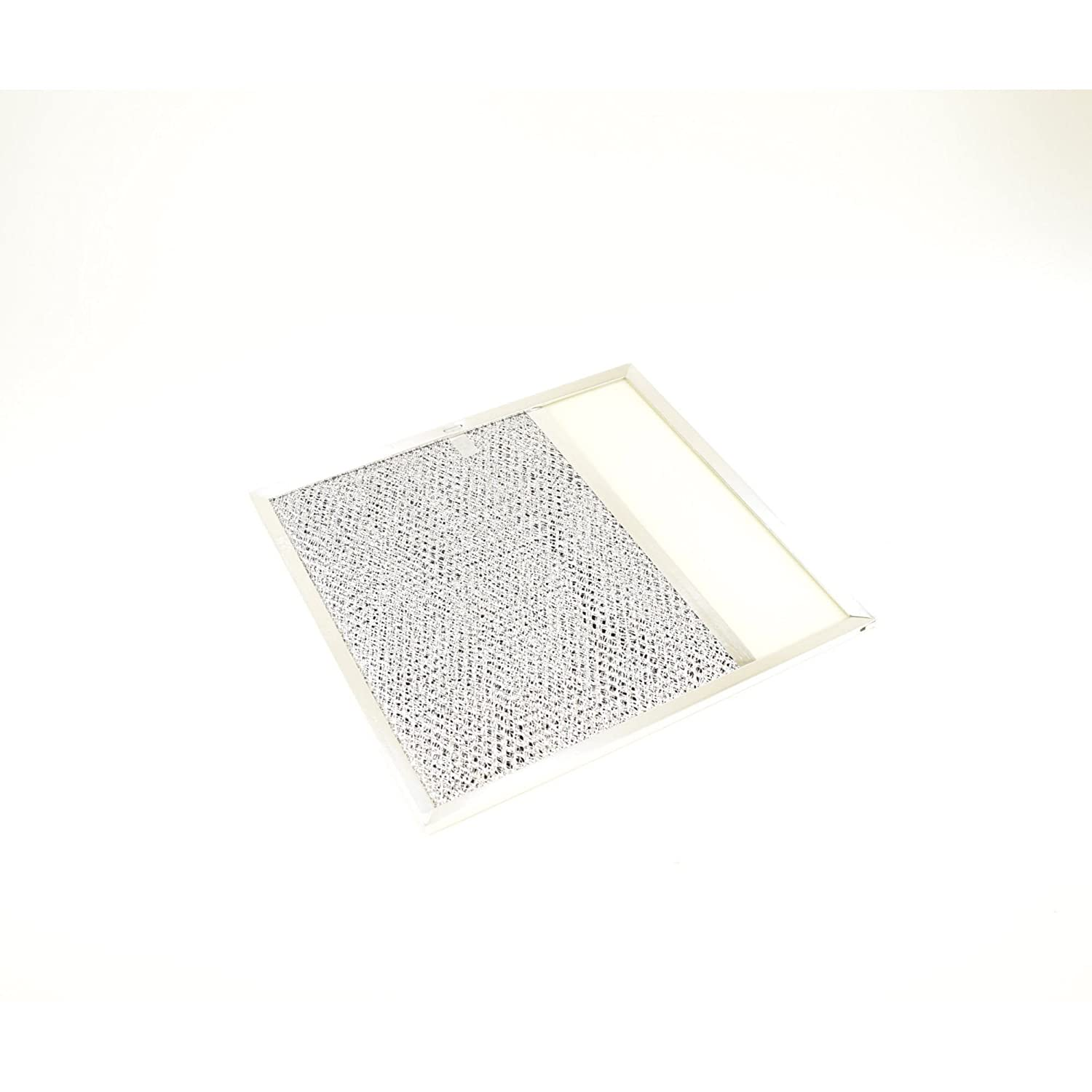 Whirlpool Range Hood Microwave Oven Hood Vent Grease Filter with Lens Replaces 883149 (4 Filters)