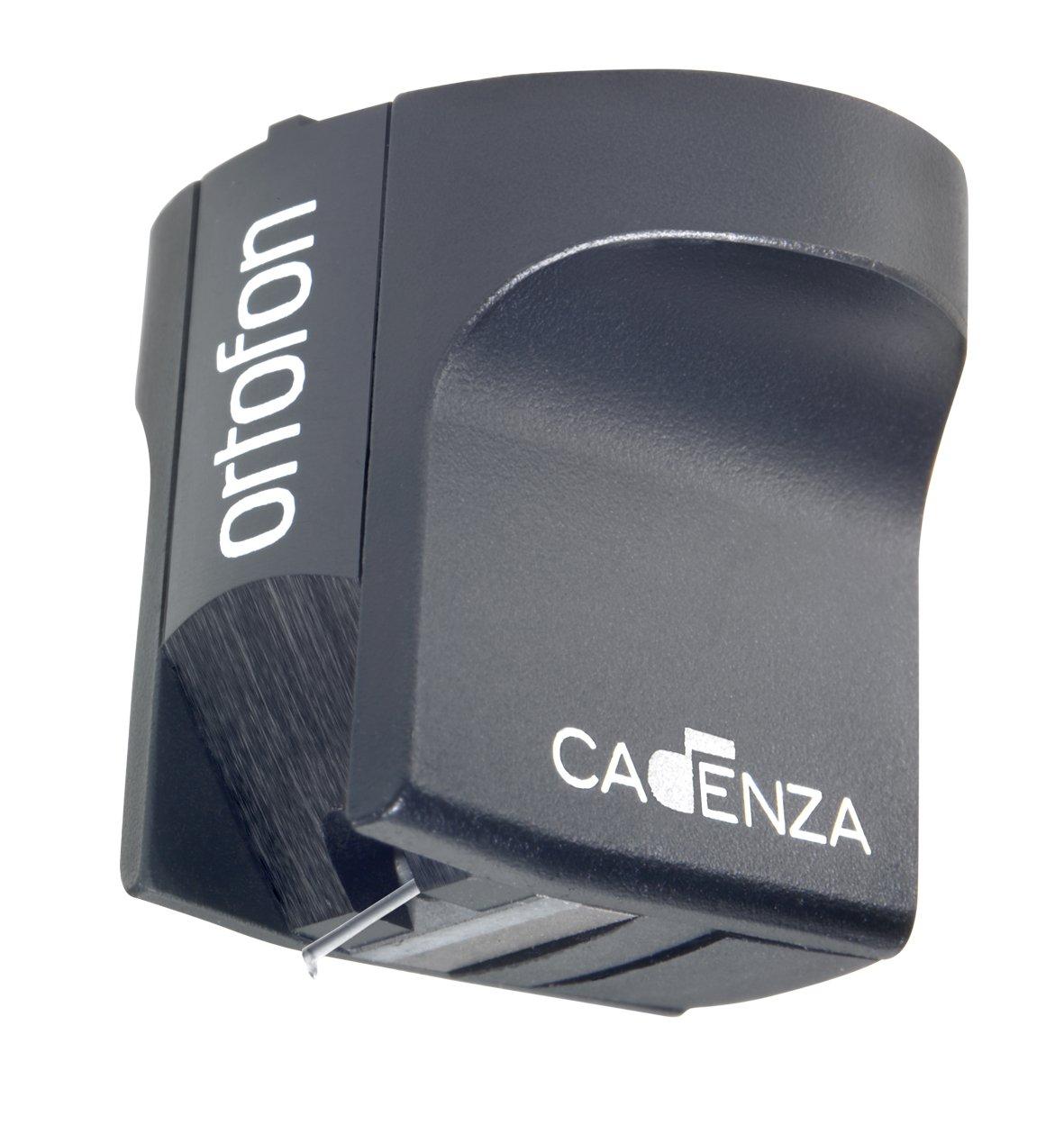 オルトフォン MCカートリッジ Cadenza-Series BLACKカデンツァ CADENZA BLACK B002UCFMWM