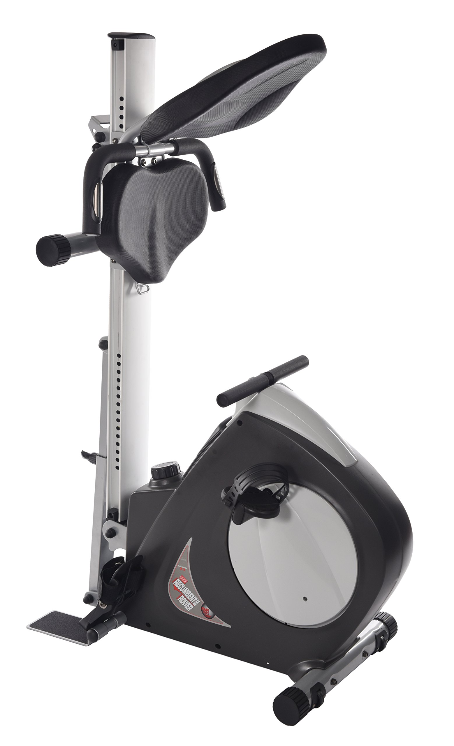 Stamina 15-9003 Deluxe Conversion II Recumbent / Rower by Stamina (Image #10)
