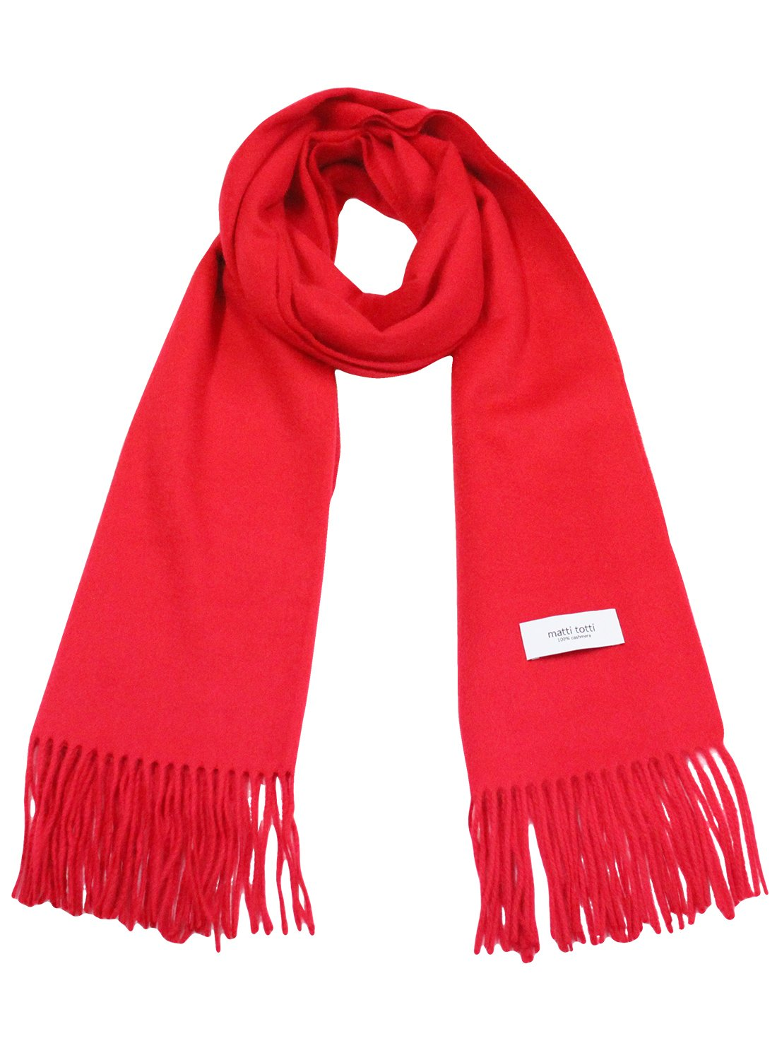 Red 100% Cashmere Shawl Stole Men's 2017 Gift Scarves Wrap Blanket A1024B2-10