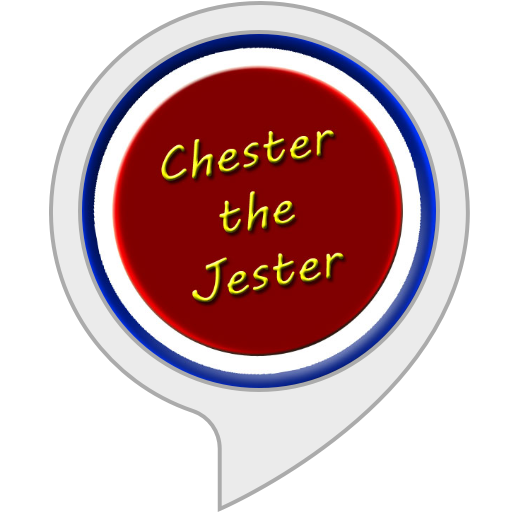 Daily Chester the Jester -