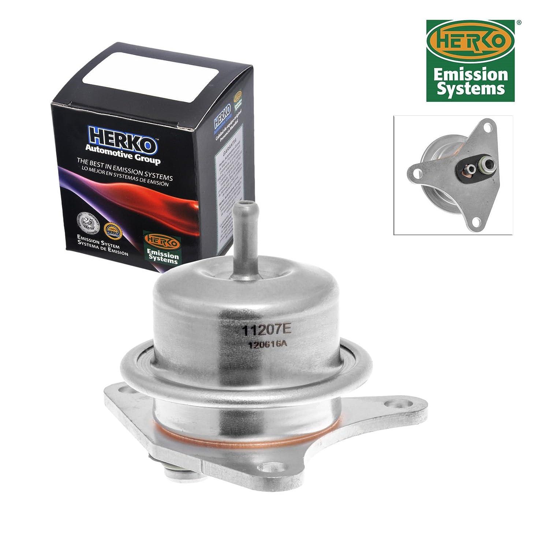 AD Auto Parts New Herko Fuel Pressure Regulator PR4126 for Dodge 1988-1992