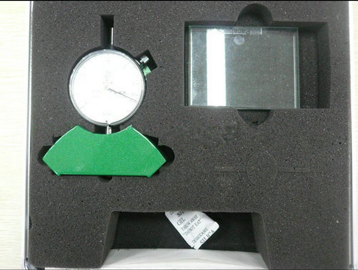 7-50N Silk Screen Tensionmeter Print Screen Tonometer Newton Tension Meter for Silk Screen by YUCHENGTECH