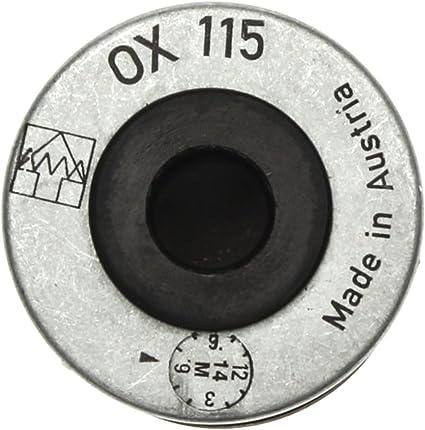 Mahle Knecht Ox 115 Öllfilter Auto