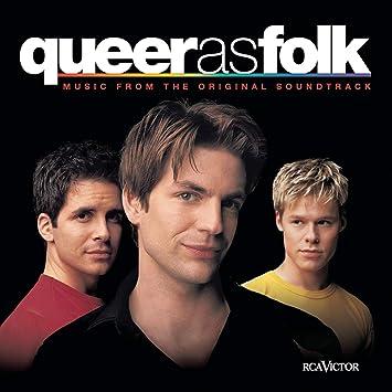 Amazon.co.jp: Queer As Folk: 音楽