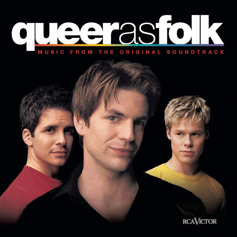 Queer As Folk: Various: Amazon.es: Música
