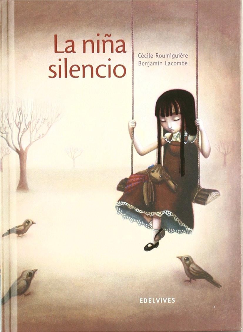 La niña silencio (Mini Albumes (edelvives)): Amazon.es: Cècile ...