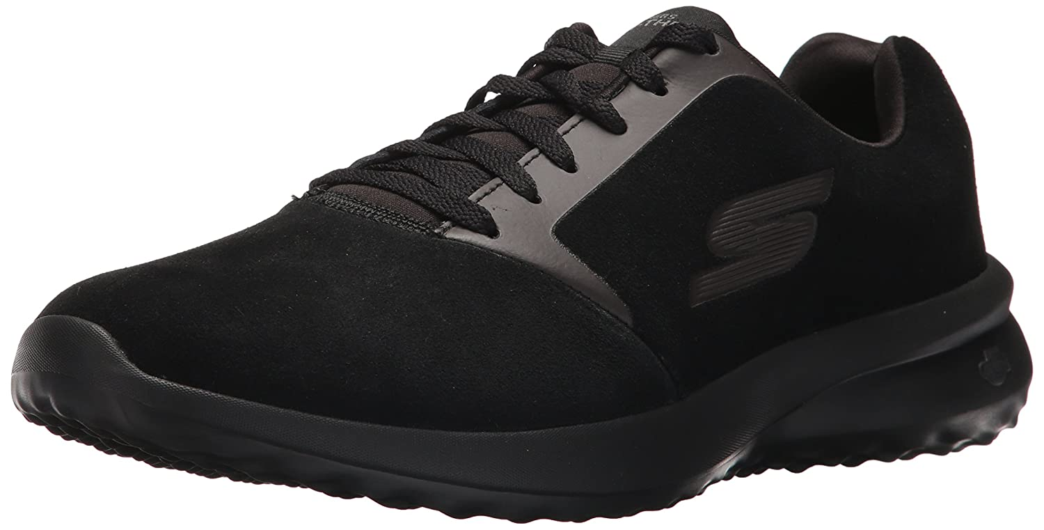 TALLA 42 EU. Skechers On-The-go City 3, Zapatillas de Entrenamiento para Hombre