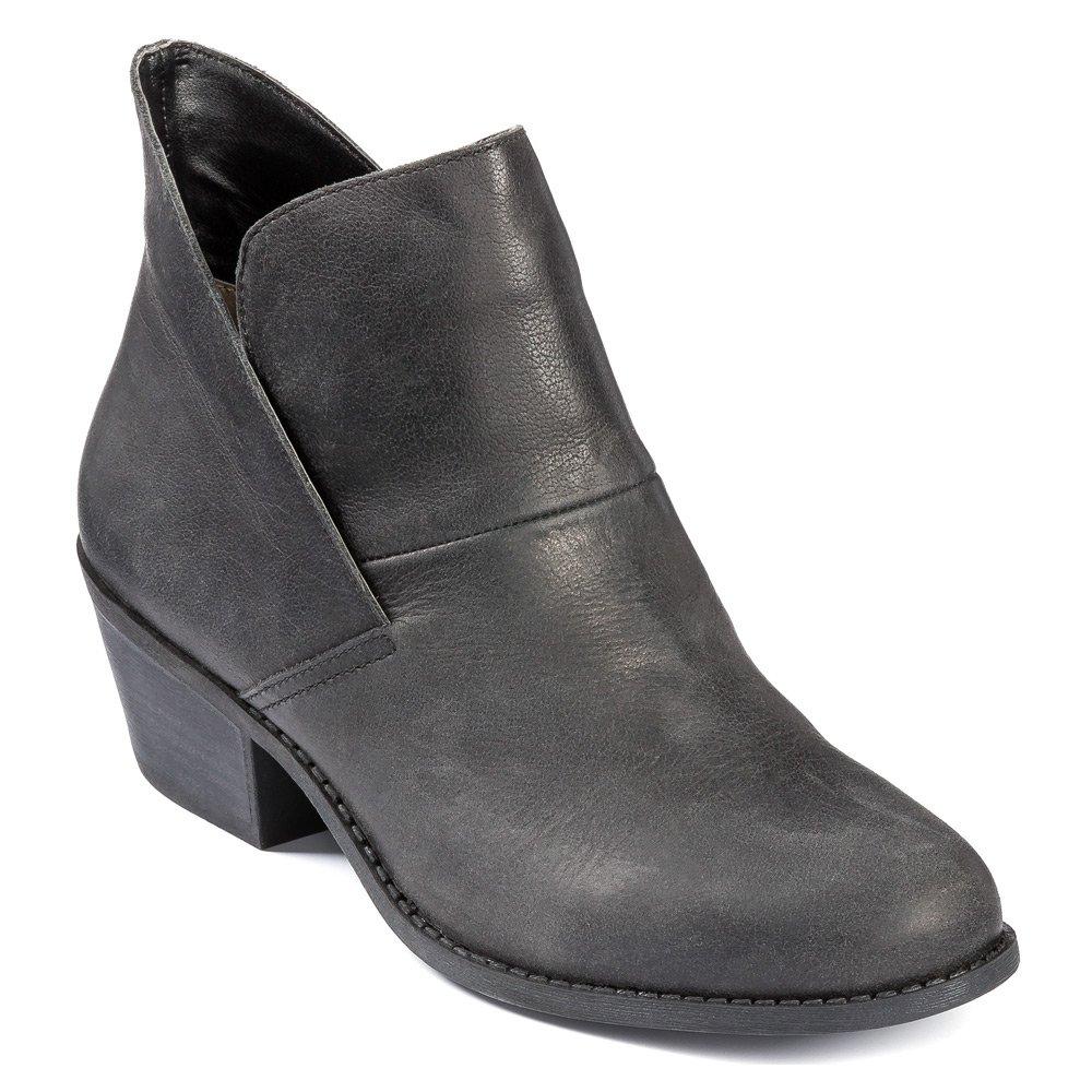Me Too Women's Zale Boot B01EGH1POC 11 B(M) US|Blackpull Up Calf