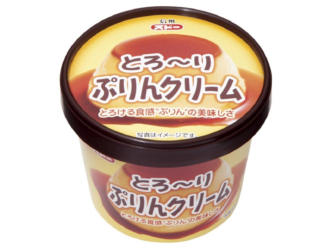 140gX12 piezas Sudojamu Toro - crema Ripurin: Amazon.es: Alimentación y bebidas