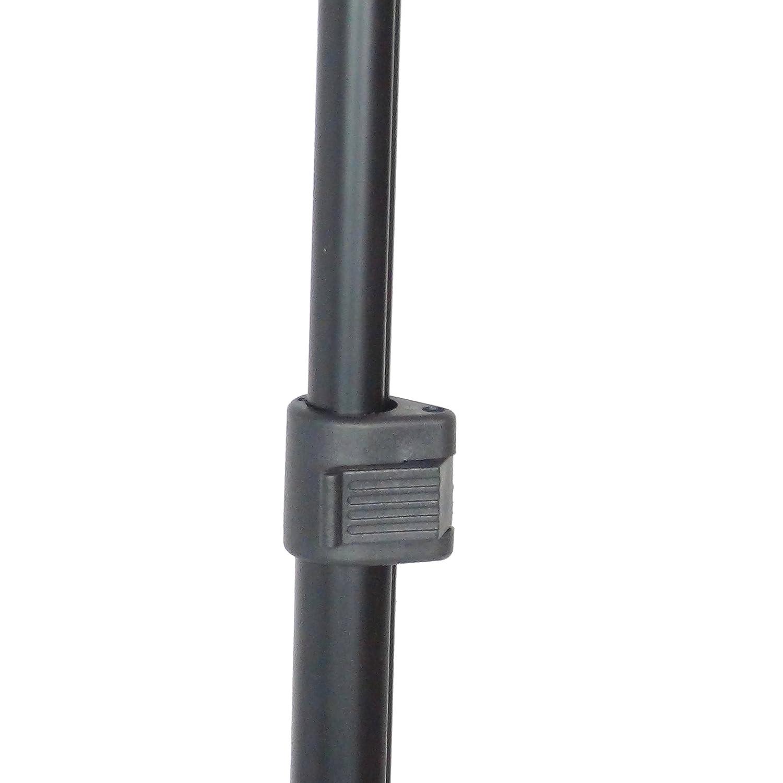 DynaSun W803 Pack de Tr/épied Sac pour Studio 220 cm
